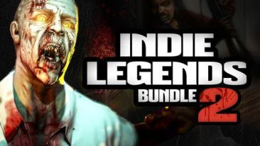 Bundle Stars Offers Seven New Games in Indie Legends Bundle 2