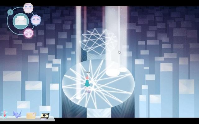 Cibele - MMORPG screenshot