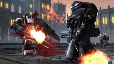 Review - Warhammer 40,000: Regicide
