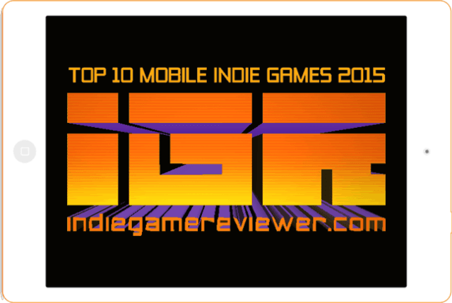 Top 10 Best Mobile Indie games 2015