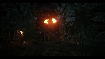Kholat screenshot Spook