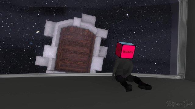 The Beginners Guide screenshot