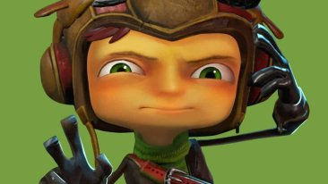 Psychonauts 2 game feature image