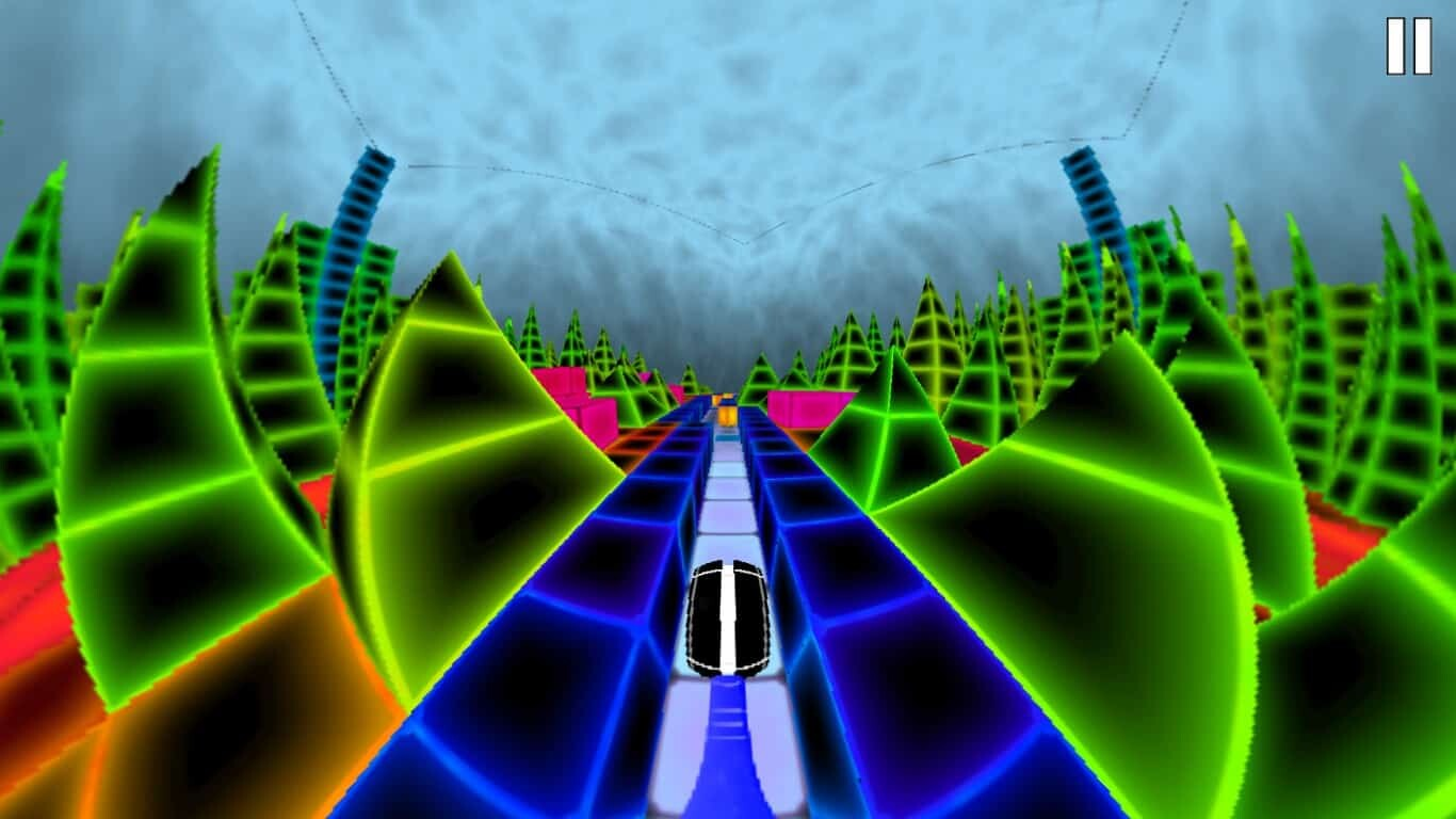 Dub Dash game screenshot 4