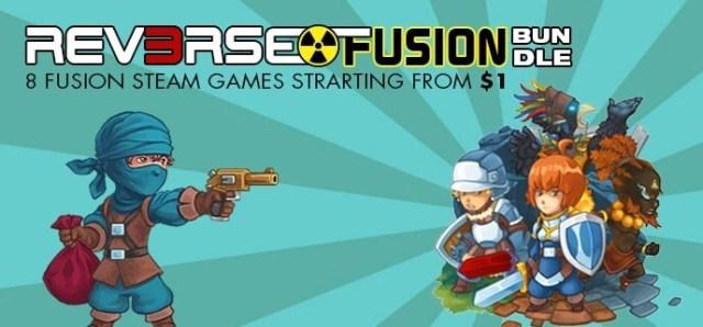 Reverse Fusion Bundle banner image