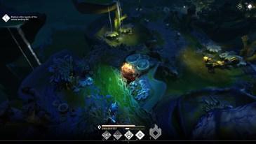 dwarves gameplay