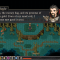 Aveyond 4 game screenshot, money