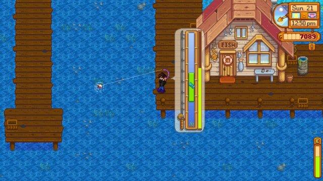 Stardew Valley game screenshot 15