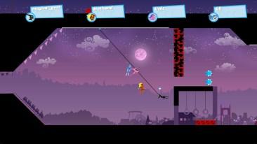 Speedrunners game screenshot 2