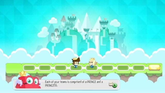 Abraca game screenshot, pair