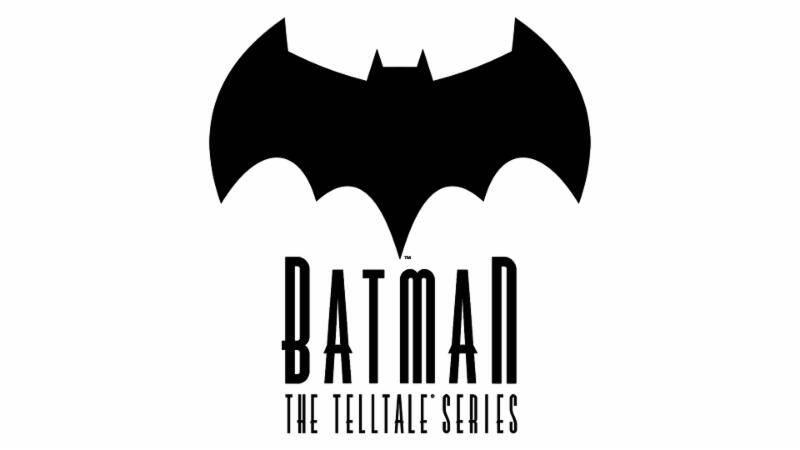 Batman - The Telltale Series game featured image