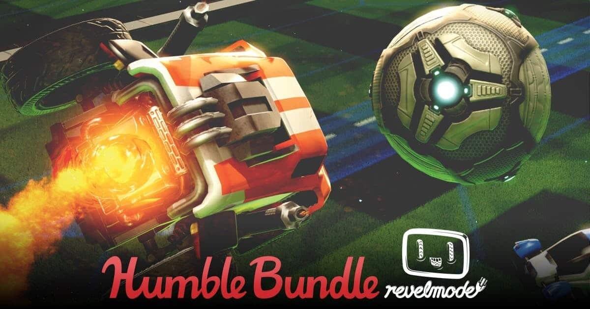Humble Bundle Revelmode featured image