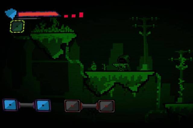 Liveza game screenshot 3