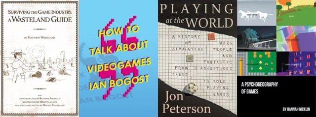 StoryBundle Giga Game Bundle books