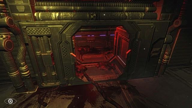 Phantaruk game screenshot, gore