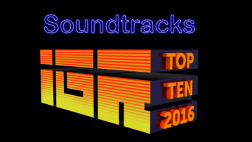 IGR's Top Ten Game Scores and Soundtracks of 2016