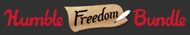 Humble Freedom Bundle Supports ACLU with Matching Funds