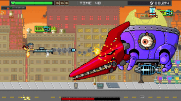 Boss 101 Review - Make Your Own Boss, Then Fight It to the Death