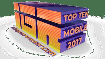 IGR 2017 Mobile Indie Games