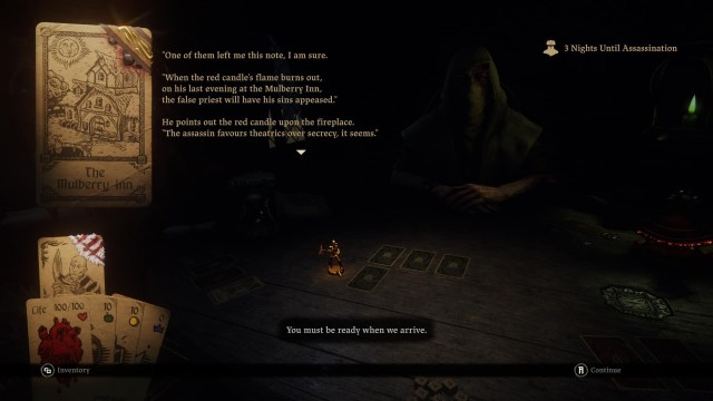 hand of fate 2 gameplay