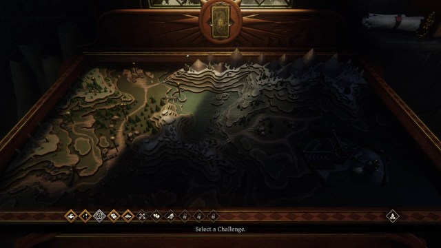 hand of fate 2 map