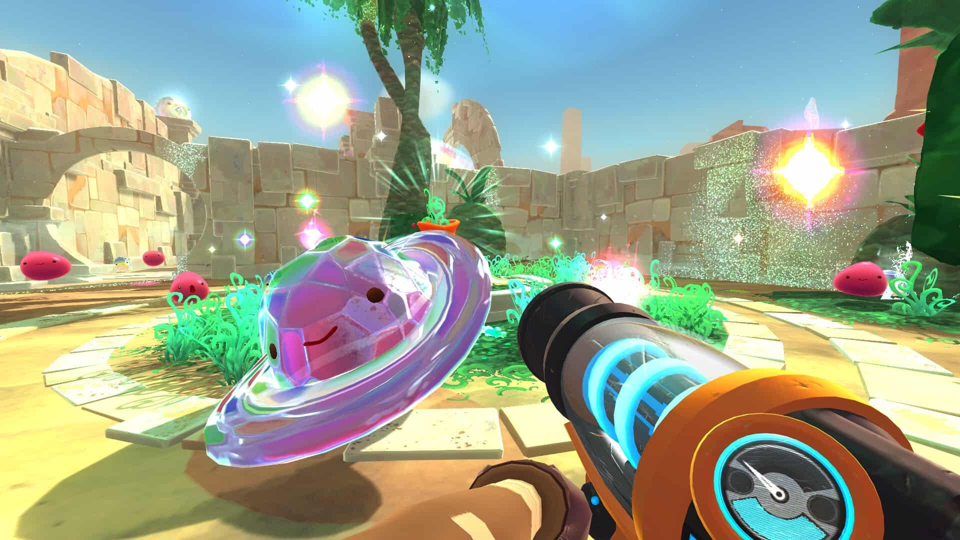 Slime Rancher From Monomi Park An Indie Game Review