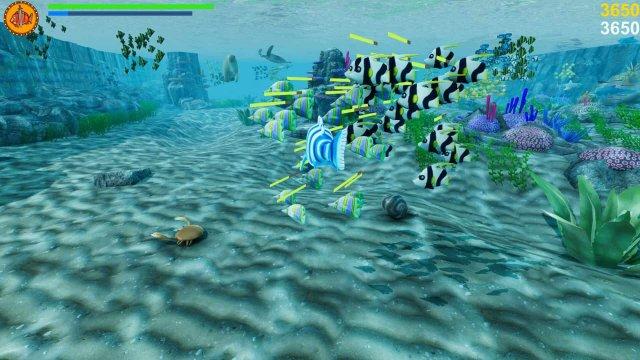 fisherones attack