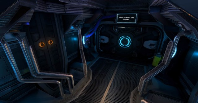 The Station game screenshot 3 courtesy Steam