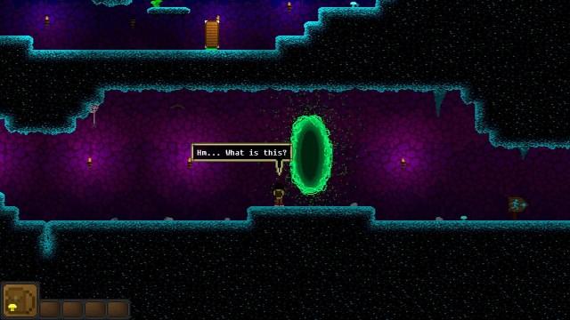 Ghostory game screenshot courtesy Steam
