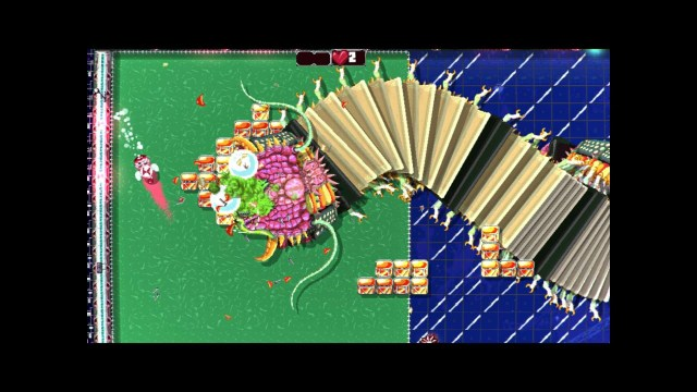 Pig Eat Ball Review - De-Loused in the Vomitorium