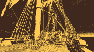 Return of the Obra Dinn Review - Decoding a Mystery of History
