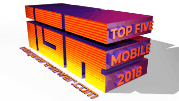 Top 5 Best Indie Mobile Games of 2018