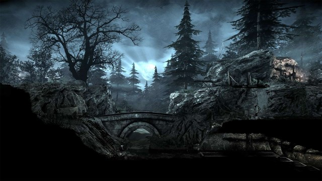 this war of mine stories the last broadcast screenshot - crossing the bridge