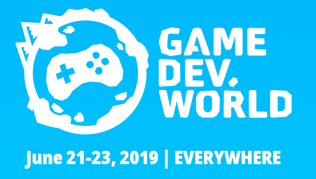 Rami Ismail Announces Virtual Game Developers Event GameDev.World