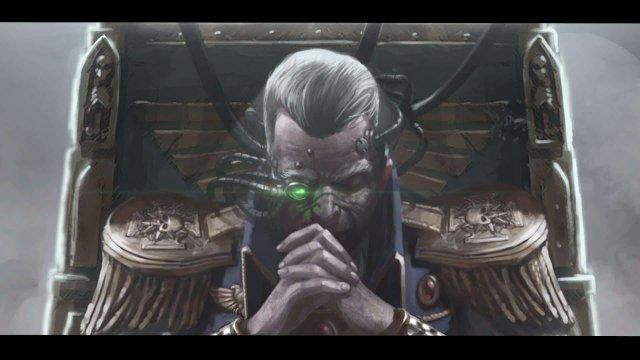 BattlefleetGothic2 Lord Admiral Spire
