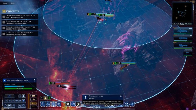 BattlefleetGothic2 strategy