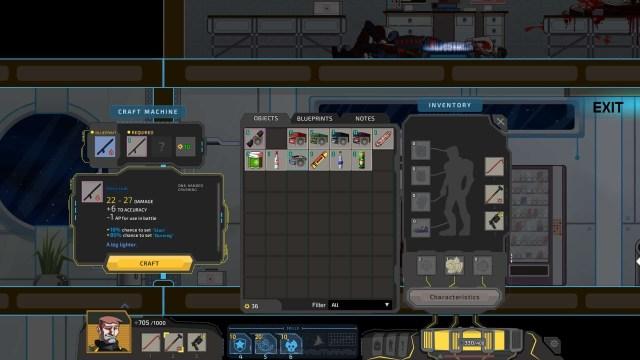 Hazardous Space Review – Zombie-Bashing...in Spaaaaace