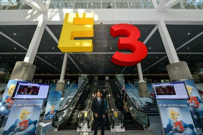 e3 2019 gaming event