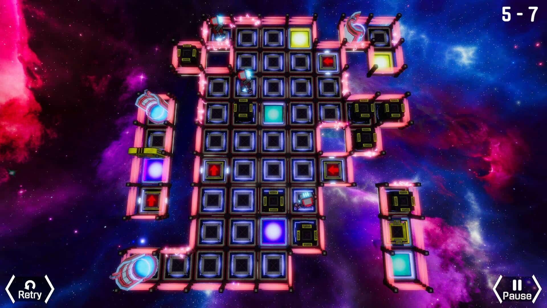 Bewildebots Screenshot