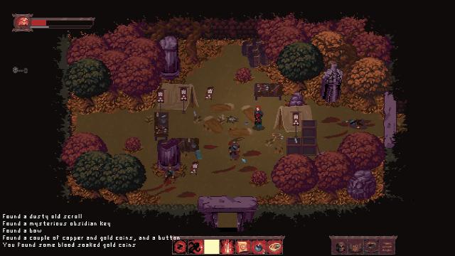 Everpath game screenshot
