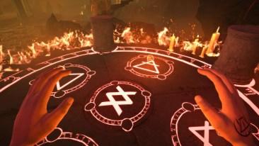 Exorcise The Demons Header