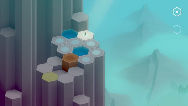 Spring Falls game screenshot 1