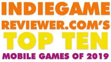 Top Ten Indie mobile games 2019
