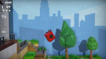 Bug Academy game screenshot