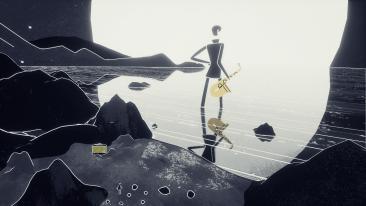 Genesis Noir game screenshot, Sunset