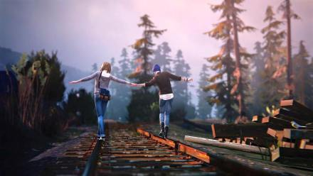 Angeschaut: Life Is Strange Ep. 2 – Out Of Time