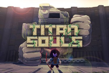 titan souls artwork