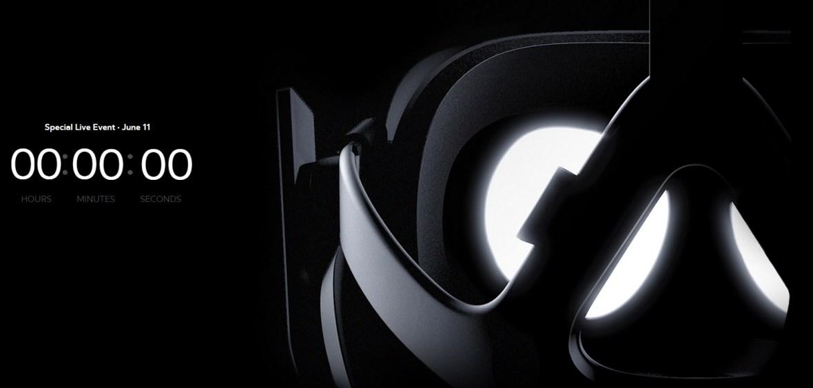 Neue Infos zur Oculus Rift