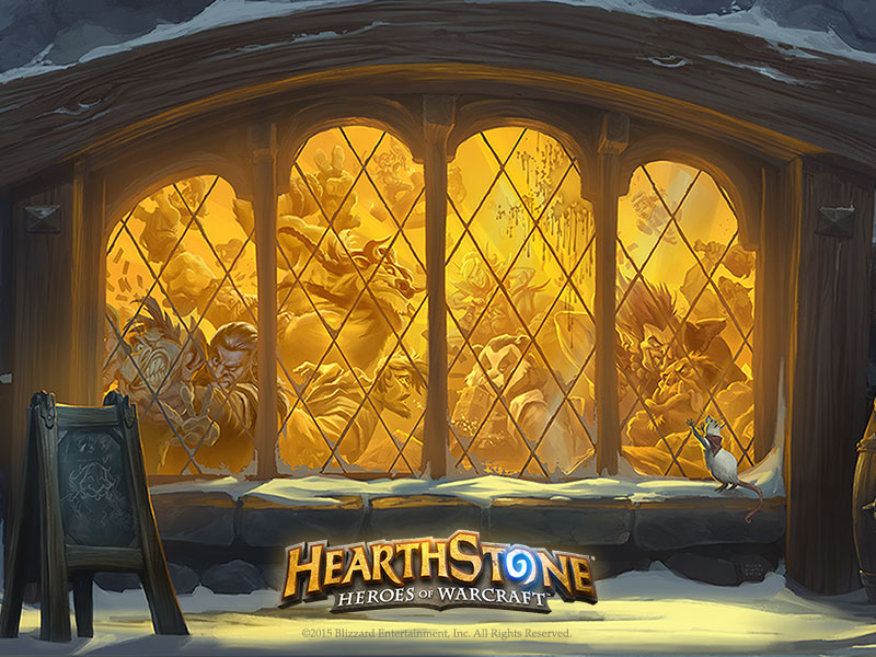 hearthstone top free 2015