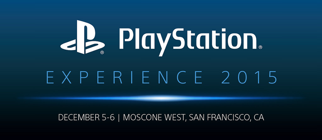 PlayStation Experience 2015 Überblick